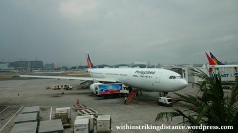 15Mar16 007 Philippine Airlines Flight PR 431 NRT MNL Tokyo Manila A330-300