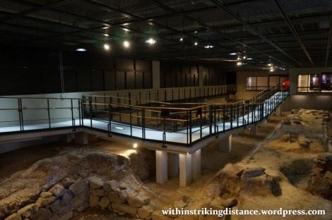 26Mar15 002 Japan Kyushu Nagasaki Santo Domingo Church Museum