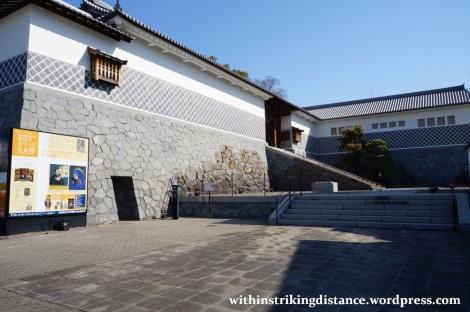 26Mar15 003 Japan Kyushu Nagasaki Museum of History and Culture