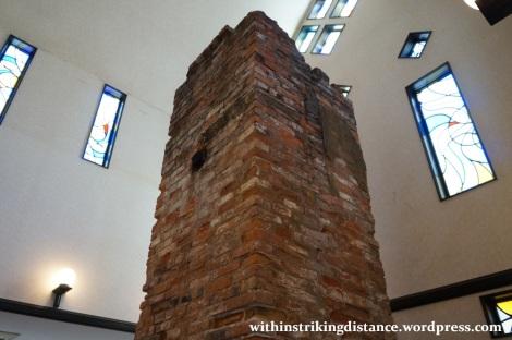 26Mar15 003 Japan Kyushu Nagasaki Saint Maximilian Kolbe Memorial Hall