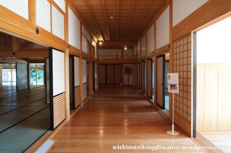 26Mar15 004 Japan Kyushu Nagasaki Museum of History and Culture