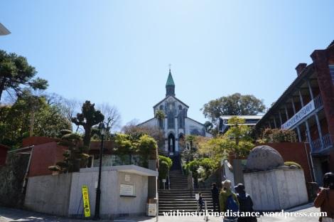 26Mar15 005 Japan Kyushu Nagasaki Oura Church