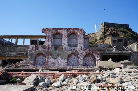 26Mar15 006 Japan Kyushu Nagasaki Hashima Gunkanjima Battleship Island