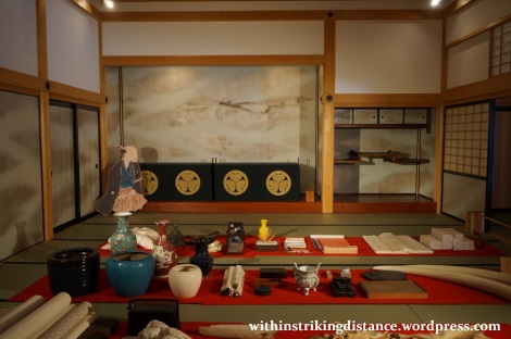 26Mar15 008 Japan Kyushu Nagasaki Museum of History and Culture