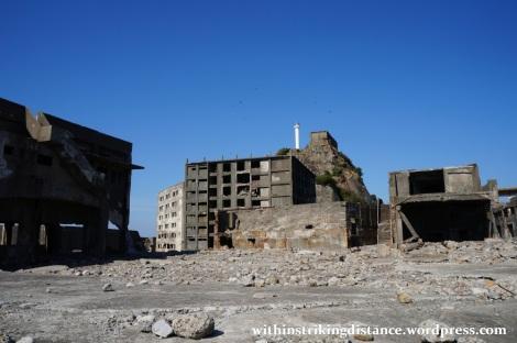 26Mar15 012 Japan Kyushu Nagasaki Hashima Gunkanjima Battleship Island