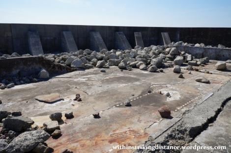 26Mar15 013 Japan Kyushu Nagasaki Hashima Gunkanjima Battleship Island