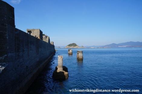 26Mar15 016 Japan Kyushu Nagasaki Hashima Gunkanjima Battleship Island