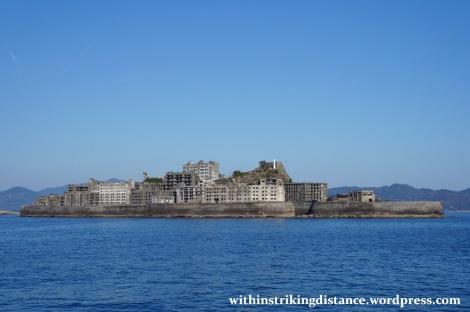 26Mar15 021 Japan Kyushu Nagasaki Hashima Gunkanjima Battleship Island