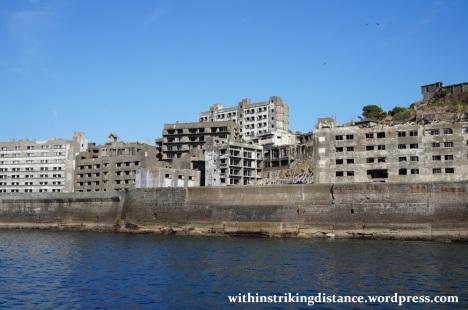 26Mar15 023 Japan Kyushu Nagasaki Hashima Gunkanjima Battleship Island