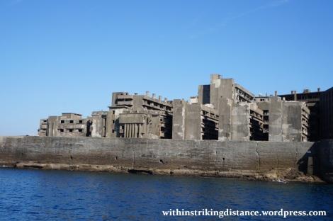 26Mar15 024 Japan Kyushu Nagasaki Hashima Gunkanjima Battleship Island