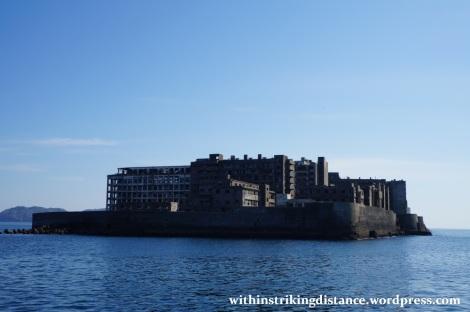 26Mar15 026 Japan Kyushu Nagasaki Hashima Gunkanjima Battleship Island