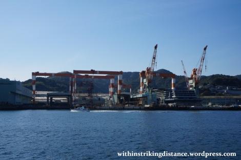 26Mar15 032 Japan Kyushu Nagasaki Hashima Gunkanjima Mitsubishi Shipyard