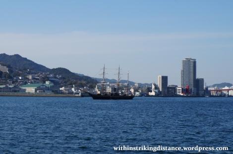 26Mar15 035 Japan Kyushu Nagasaki Hashima Gunkanjima