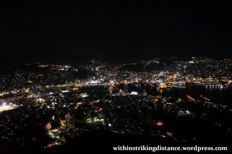 26Mar15 004 Japan Kyushu Nagasaki Mount Inasa Night View