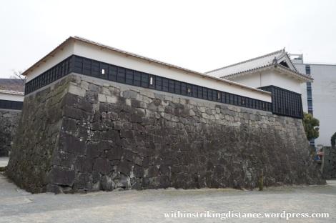 27Mar15 001 Japan Kyushu Kumamoto Castle