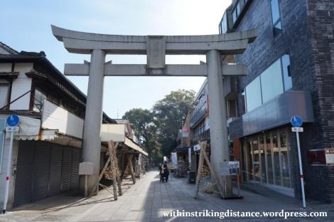 27Mar15 001 Japan Kyushu Kumamoto Suizenji Jojuen Garden