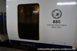 27Mar15 002 Japan JR Kyushu 885 Series EMU Limited Express Train Kamome