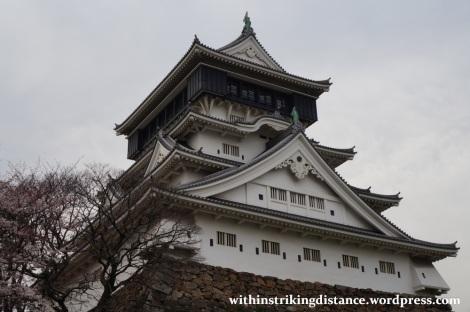 27Mar15 002 Japan Kyushu Kitakyushu Kokura Castle