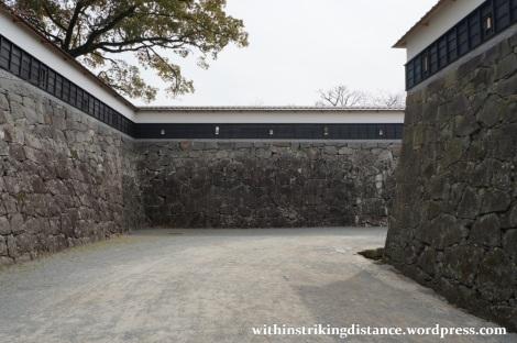 27Mar15 002 Japan Kyushu Kumamoto Castle