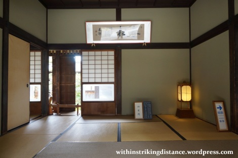 27Mar15 002 Japan Kyushu Kumamoto Kyu Hosokawa Gyobutei