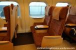 27Mar15 003 Japan JR Kyushu 800 Series Shinkansen Tsubame