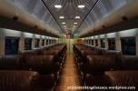 27Mar15 003 Japan JR Kyushu 885 Series EMU Limited Express Train Kamome Ordinary Car