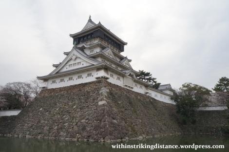 27Mar15 003 Japan Kyushu Kitakyushu Kokura Castle