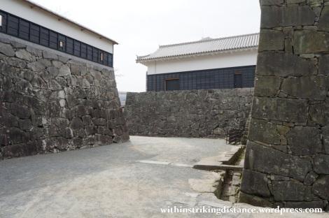 27Mar15 003 Japan Kyushu Kumamoto Castle