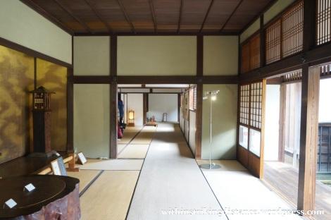 27Mar15 003 Japan Kyushu Kumamoto Kyu Hosokawa Gyobutei