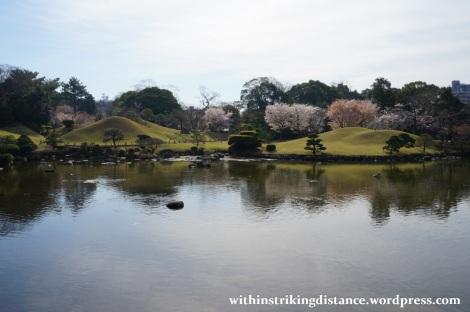 27Mar15 003 Japan Kyushu Kumamoto Suizenji Jojuen Garden