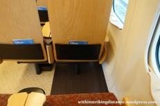 27Mar15 004 Japan JR Kyushu 800 Series Shinkansen Tsubame
