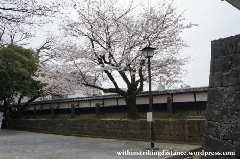 27Mar15 004 Japan Kyushu Kumamoto Castle