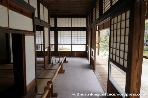 27Mar15 004 Japan Kyushu Kumamoto Kyu Hosokawa Gyobutei