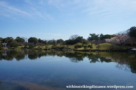 27Mar15 004 Japan Kyushu Kumamoto Suizenji Jojuen Garden