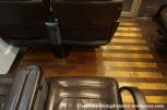 27Mar15 005 Japan JR Kyushu 885 Series EMU Limited Express Train Kamome Ordinary Car