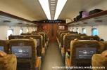 27Mar15 005 Japan JR Kyushu N700-8000 Series Shinkansen Train Sakura Reserved Ordinary Car