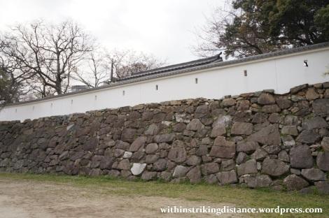 27Mar15 005 Japan Kyushu Kitakyushu Kokura Castle