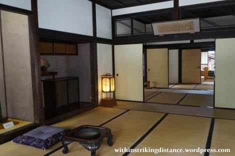 27Mar15 005 Japan Kyushu Kumamoto Kyu Hosokawa Gyobutei