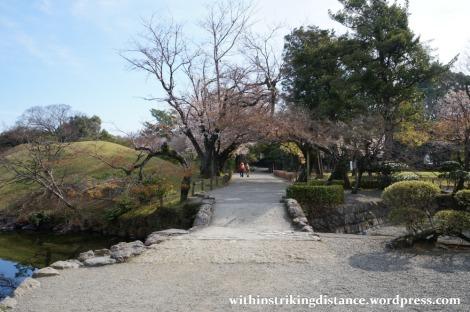 27Mar15 005 Japan Kyushu Kumamoto Suizenji Jojuen Garden