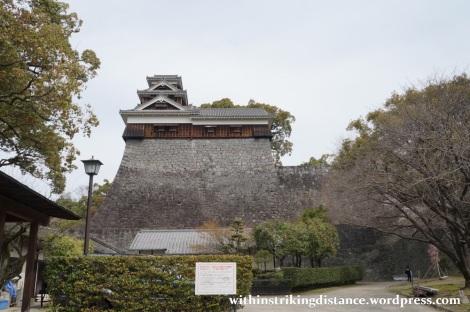 27Mar15 006 Japan Kyushu Kumamoto Castle