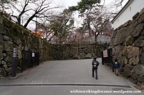 27Mar15 007 Japan Kyushu Kitakyushu Kokura Castle