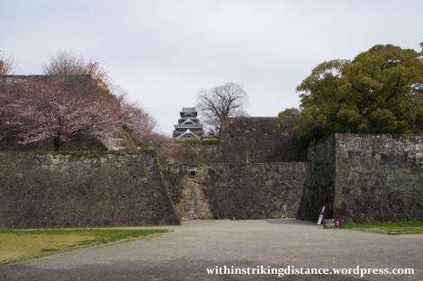 27Mar15 007 Japan Kyushu Kumamoto Castle