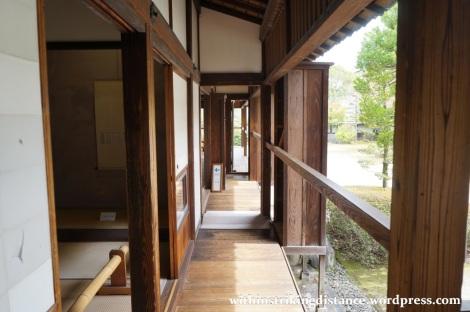 27Mar15 007 Japan Kyushu Kumamoto Kyu Hosokawa Gyobutei