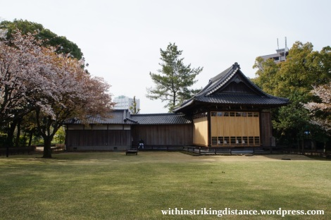 27Mar15 007 Japan Kyushu Kumamoto Suizenji Jojuen Garden Noh Stage