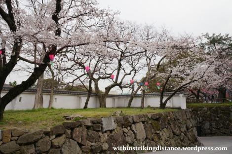 27Mar15 008 Japan Kyushu Kitakyushu Kokura Castle