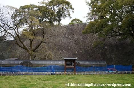 27Mar15 008 Japan Kyushu Kumamoto Castle