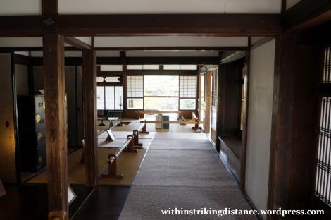 27Mar15 008 Japan Kyushu Kumamoto Kyu Hosokawa Gyobutei