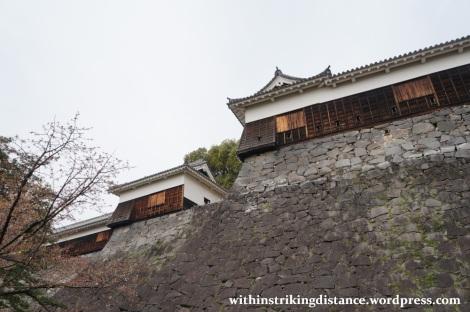 27Mar15 010 Japan Kyushu Kumamoto Castle