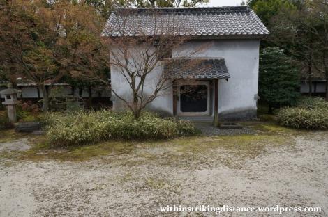 27Mar15 010 Japan Kyushu Kumamoto Kyu Hosokawa Gyobutei