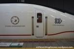 27Mar15 011 Japan JR Kyushu 800 Series Shinkansen Tsubame